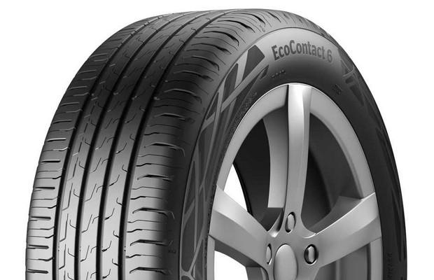EcoContact 6 XL SSR *